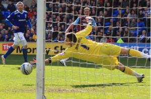 Tactics: Cardiff 0 West Ham 2