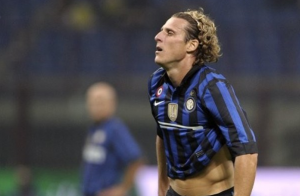 Diego Forlan: Inter's Missing Link?