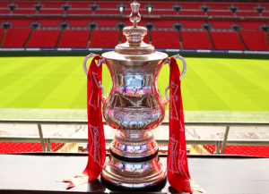 FA Cup - Second qualifying round