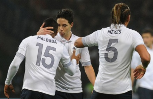 French flair flourishing ahead of Euro 2012