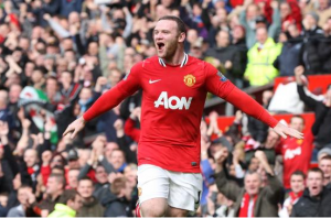 Top 10 Wayne Rooney Goals