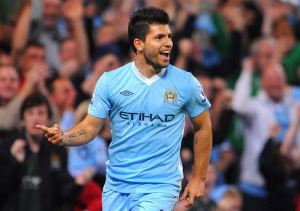 Why is Sergio Aguero such a homeboy?