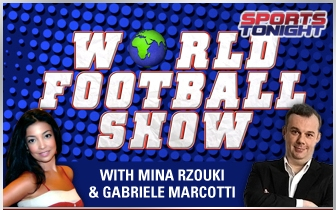 World Football Show - Barcelona 1 Real Madrid 2