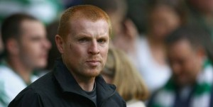 Pic: Fancy a Neil Lennon calendar for Christmas?