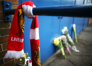 Aussie presenter causes Twitter meltdown over Hillsborough comments