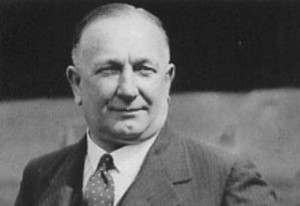 Herbert Chapman - Man with a plan
