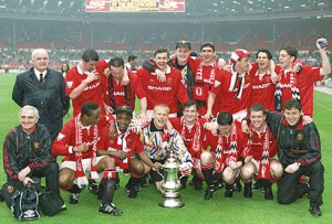 Profile: Manchester United 1994
