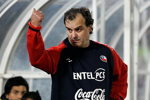Bielsa finally returns