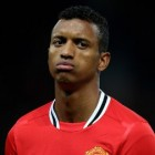 Nani prepares for Manchester United's tie against Basel