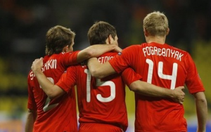 Euro 2012 Spotlight: Expect Russia to run rampant