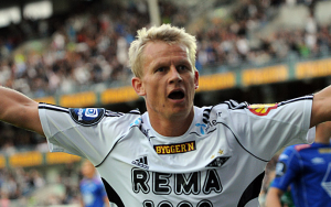 Tippeligaen Weekly Round Up – 16/04/12