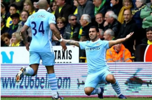 Carlos Tevez: Can't live with you, can't live without you