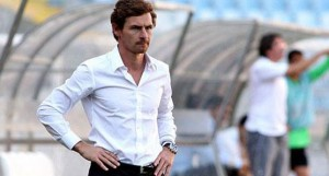 AVB hoping to prove a point to Chelsea