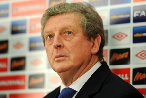 Roy's right for England