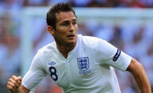 England 2012: Gamble on Youth