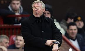 Can City really dominate in Fergie's time?