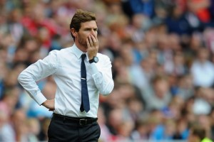 Can AVB turn it around at Spurs?