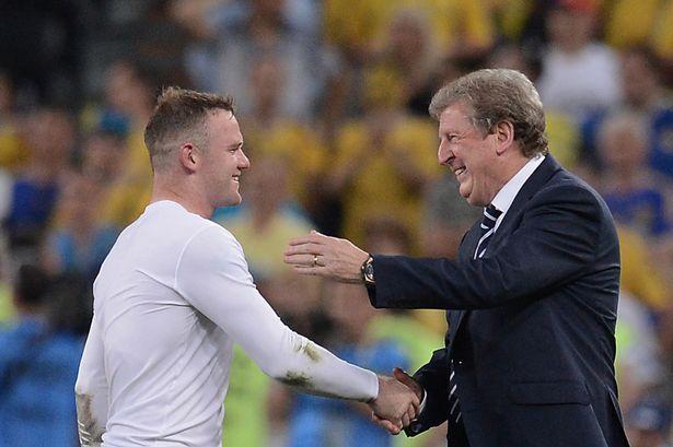Roy's reliance on Rooney could ruin England's slim chances
