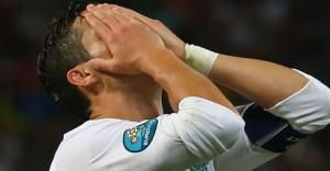 New Order: Ronaldo exclusion sparks penalty debate