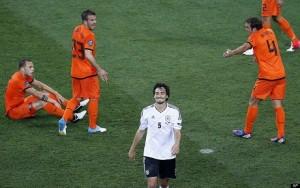 Euro 2012: Team of the Tournament...so far: Matchday 2