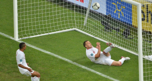 Euro 2012: UEFA are the only thing wrong with it