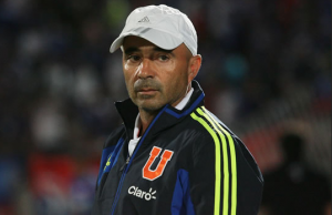 Jorge Sampaoli can end Argentina's spell of heartache