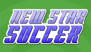 New Star Soccer 1