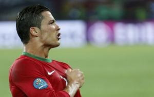 Euro 2012: Ronaldo finally fires
