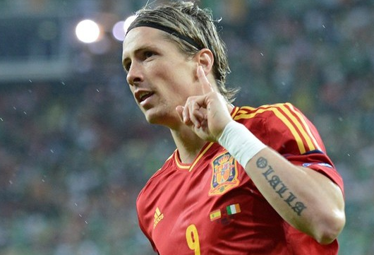 Torres Spain