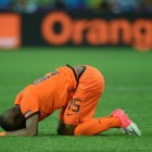 Willems: A fantastic athlete and prospect, but the eighteen year old - as the only Dutch player under the age of twenty-four used by van Marwijk at the tournament - faced inescapable scrutiny as one of the few recently-graduated Jong Oranjes