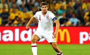 Euro 2012: England v Italy - the head-to-head