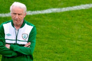 Trapattoni must step down as Ireland manager