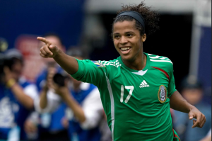 Giovani Dos Santos: Could White Hart Lane be set for a Mexican renaissance?