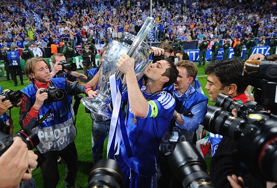 Scholes' (re)retirement highlights Chelsea's need for Lampard to stay