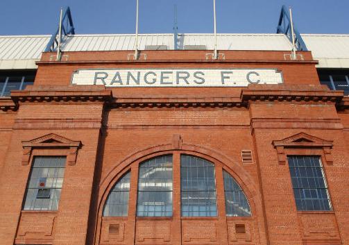 Rangers Newco