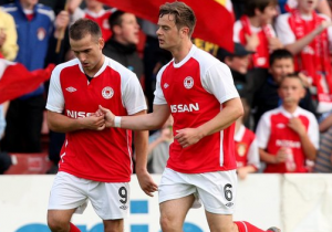 Six finals and 51 years of hurt - St Patrick's Athletic and the FAI Cup