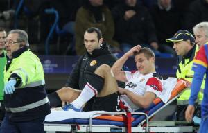 Nemanja Vidic: United's signing of the summer