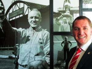 Brendan Rodgers: Shades of Shankly