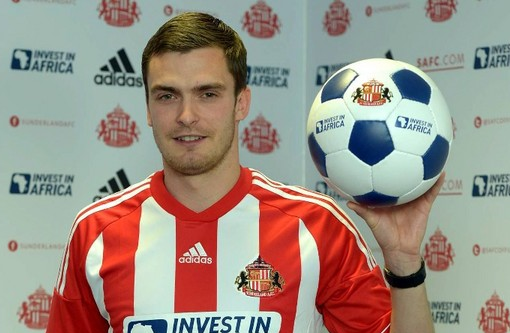 Adam Johnson cast as leading man in Capital One Cup final