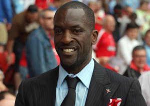 Chris Powell Charlton