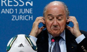 Forget Qatar 2022, FIFA's corruption is far older and far deeper