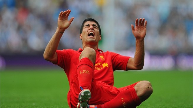 Liverpool FC - Life after Luis Suarez
