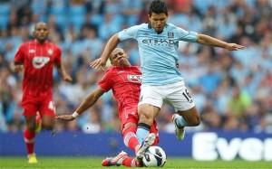 Analysis - Manchester City 3-2 Southampton: Sky Blues scrape past resilient Saints