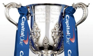 Putting fun back into football: An ode to the League Cup