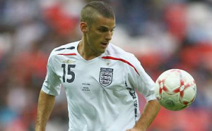 David Bentley England