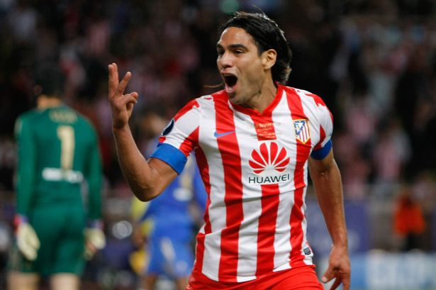 Turning to Falcao: Chelsea's striking dilemna