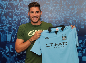 A transfer window dominated by Manchester