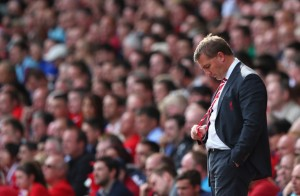 Seven things we learned from the Premier League weekend