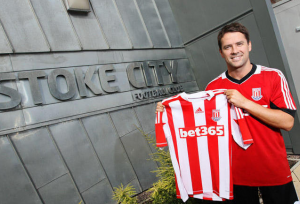 Michael Owen shouldn't be put out to pasture just yet