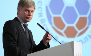 A new broom for Russian Football